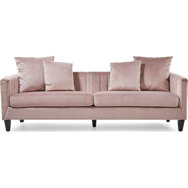 Mauve Sofa Wayfair