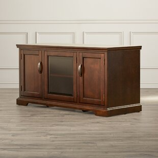 Top Reviews Hutsonville TV Stand for TVs up to 50 by Darby Home Co Reviews (2019) & Buyer's Guide