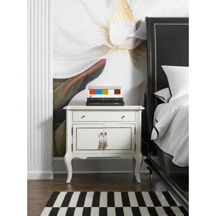 Cynthia Rowley Mystique 1 Drawer Nightstand