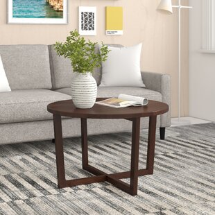 Chauntel End Table by Zipcode Design