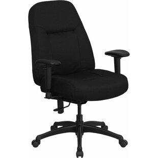 Symple Stuff Krull Swivel Office Chair