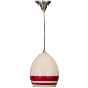 Meyda Tiffany Magellan 1-Light Cone Pendant
