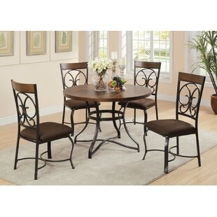 Croyle Dining Table by Fleur De Lis Living 2019 Coupon