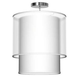 Seascape Lamps Lumiere 1-Light Pendant
