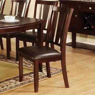 Carden Solid Wood Side Chair (Set of 2)