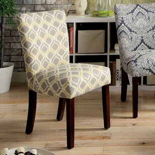 Kinsley Side Chair (Set of 2) by Ivy Bronx