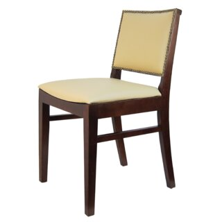 Maddison Upholstered Dining Chair (Set of 2) by H&D Restaurant Supply, Inc. SKU:BC541545 Check Price
