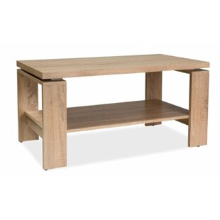 Pitcock Coffee Table By 17 Stories