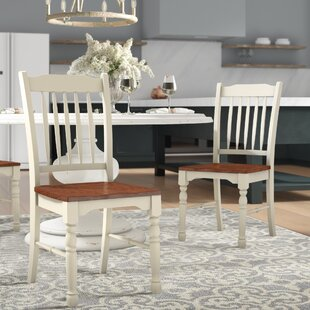 Shelburne Side Chair (Set of 2) by Laurel Foundry Modern Farmhouse