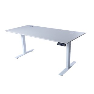 ApexDesk Flex Pro Series Adjustable Standing Desk
