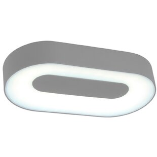 Ohare 24 Light Wall Sconce By Sol 72 Outdoor