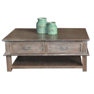 One Allium Way Pinzon Coffee Table