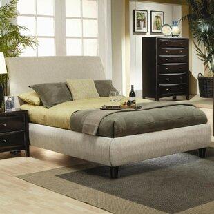 Deeanna Upholstered Standard Bed