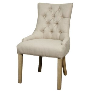 Nicole Parsons Chair by New Pacific Direct