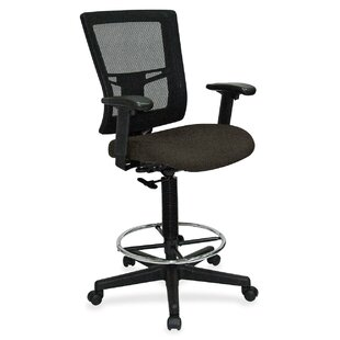 Mid-Back Mesh Drafting Chair