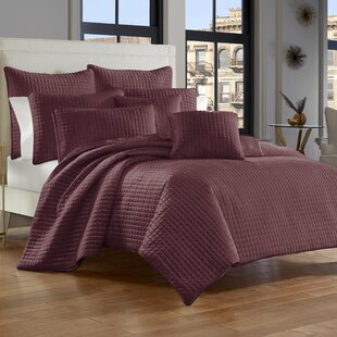 House of Hampton Baltasar Coverlet
