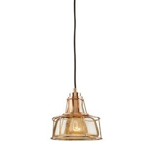 Trent Austin Design Gladys 1-Light Dome Pendant