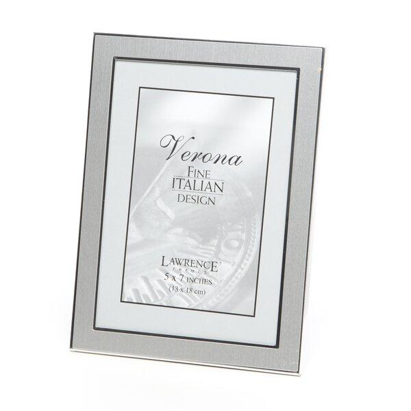 Cardboard Backing Metal Picture Frame   Wayfair