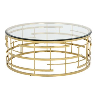 Sunpan Modern Ikon Cielo Coffee Table