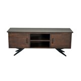 Weir Solid Wood TV Stand for TVs up to 70 by Union Rustic