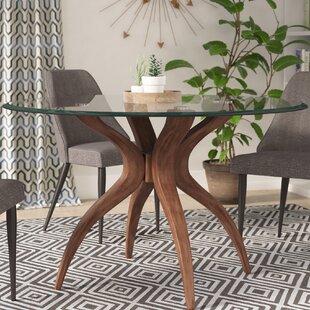 Mercury Row Elderton Dining Table