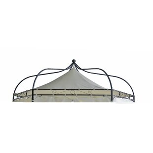 Check Price Replacement Roof For Moderna Salal Gazebo