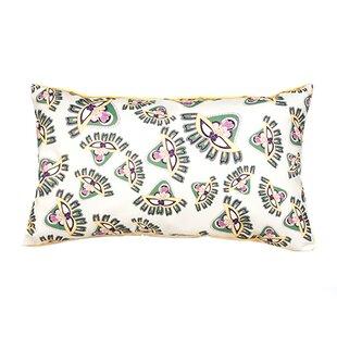 Abeyta Dragonfly Outdoor Lumbar Cushion Image