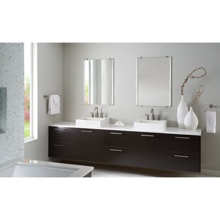 Where buy  Justyn Kit Bathroom/Vanity Mirror By Orren Ellis