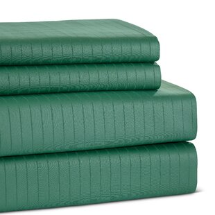 Suffolk 600 Thread Count Solid 100% Cotton Sheet Set