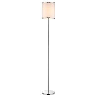 Price Check Fendley 64.75 Floor Lamp By Ebern Designs