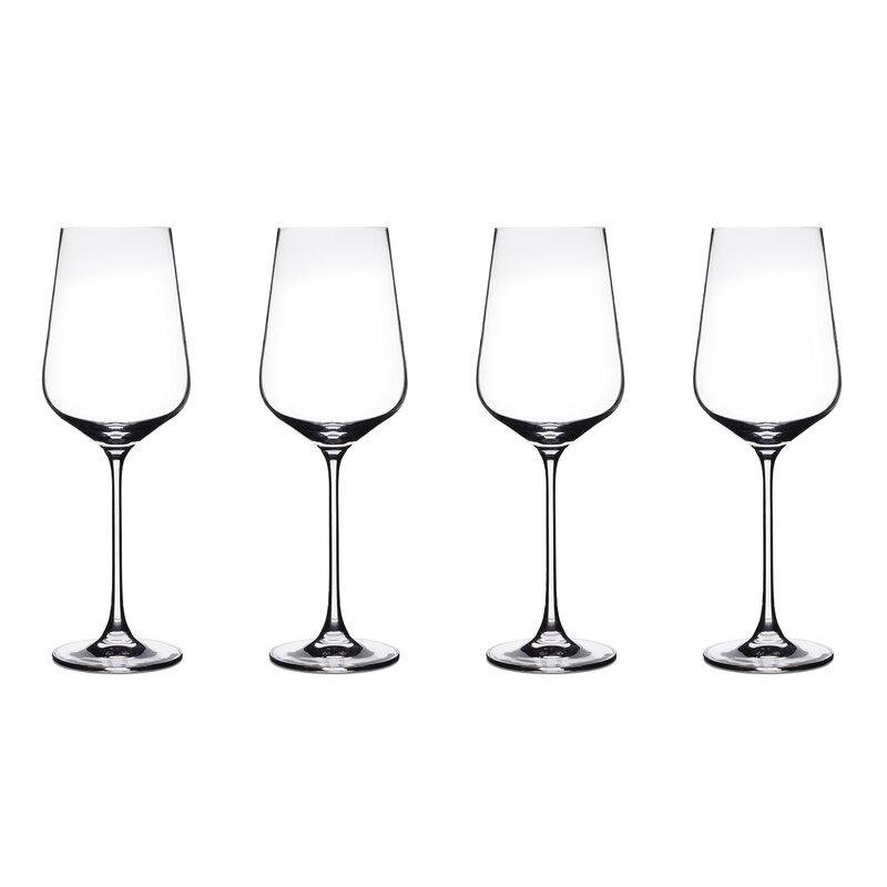 e26e9ed1357 Elite Vivere 19 oz. Crystal All Purpose Wine Glass