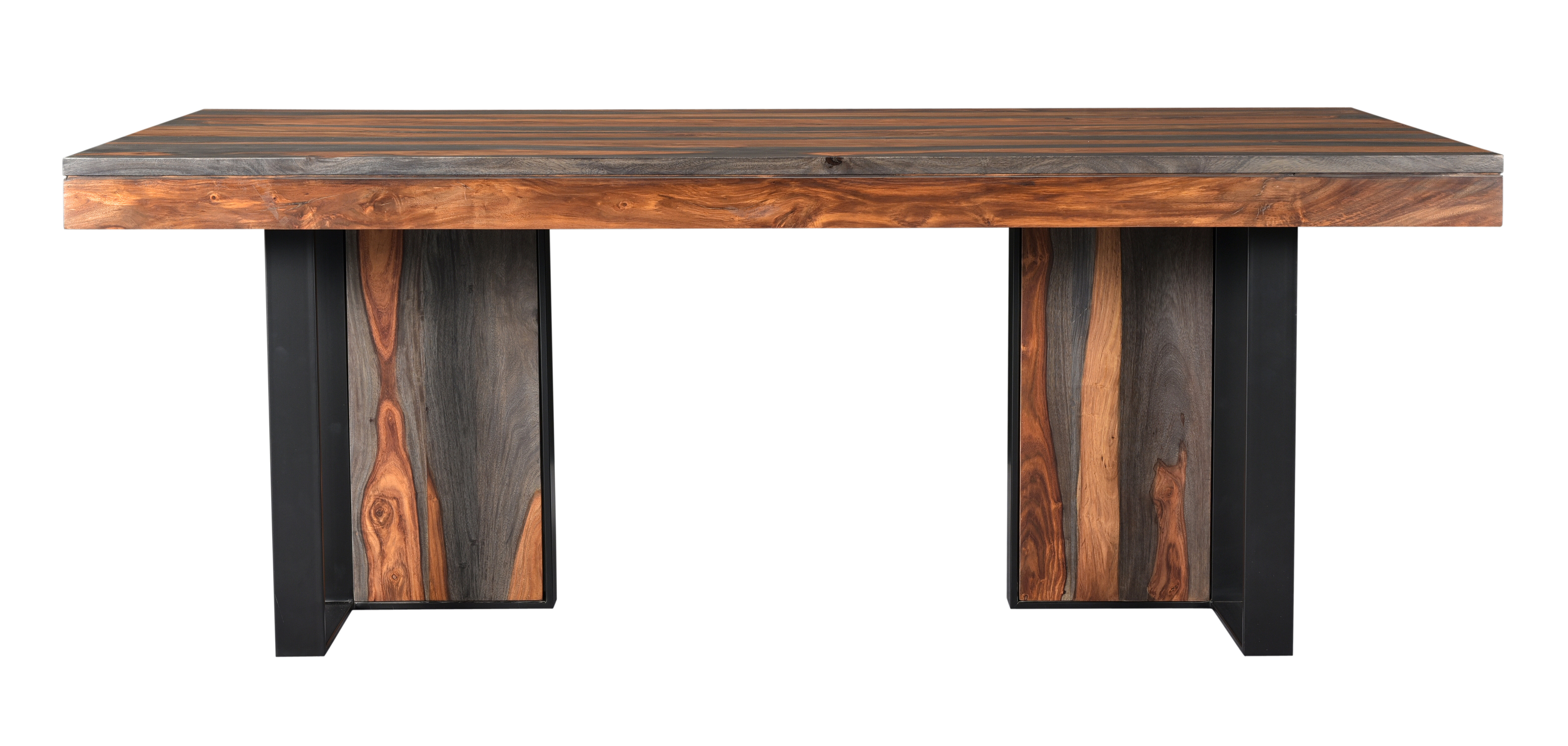 Fredson Solid Wood Dining Table