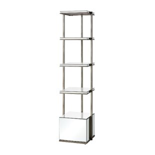 Gist Etagere Bookcase