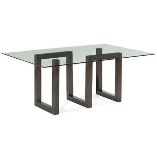 Reesa Dining Table by Orren Ellis