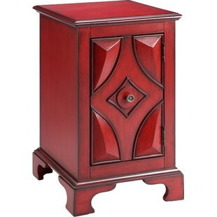 Kane Cabinet 1 Door Accent Cab..