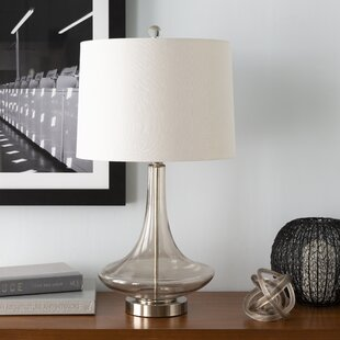 Bunsley 25.5 Table Lamp