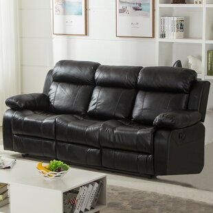 Girouard Double Reclining Sofa