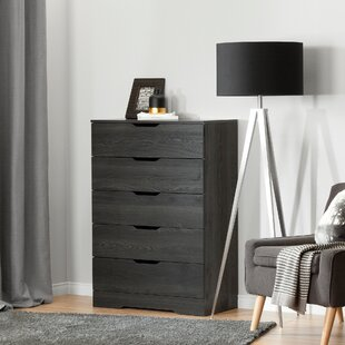 Gray Dressers & Chest of Drawers You\'ll Love in 2019 | Wayfair