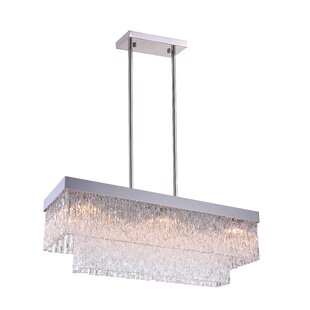 CWI Lighting Carlotta 8-Li..