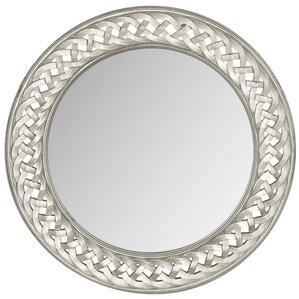 Silver Wall Mirrors silver mirrors you'll love | wayfair