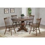 Steyning 5 Piece Extendable Dining Set by Red Barrel Studio®