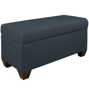 Chambers Upholstered Storage Bench