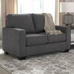 Madilynn Twin Sleeper Loveseat