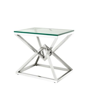 Connor End Table by Eichholtz