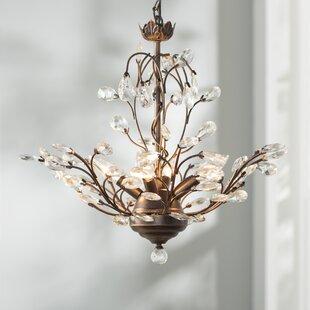 Willa Arlo Interiors Alijah 4-Light LED C..