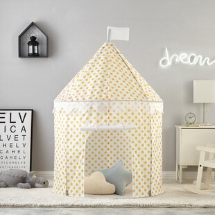 Circular Kids Pop-Up Play Tent by Urban Shop