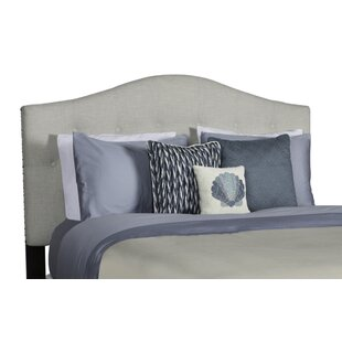 Anguila Upholstered Panel Headboard