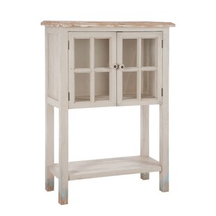 Layla Curio Cabinet By Beachcrest Home