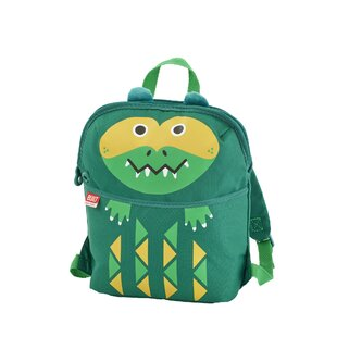 Alligator Lunch Picnic Backpack