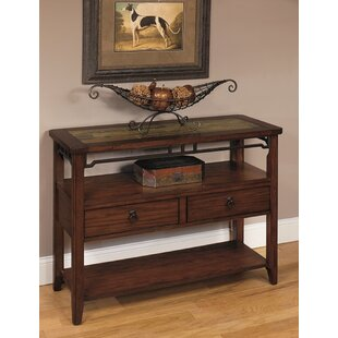 Wildon Home ? Console Table